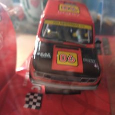Scalextric: SEAT 1430 POLY 06. Lote 257644010