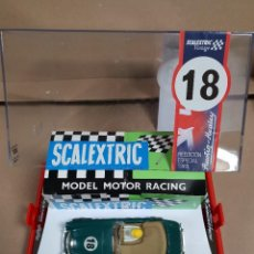Scalextric: SCALEXTRIC AUSTIN HEALY VINTAGE REF.-A10118S300. Lote 257765270
