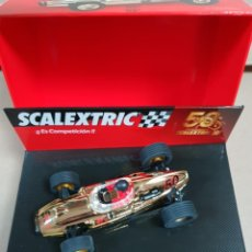 Scalextric: SCALEXTRIC COOPER 50 ANIVERSARIO. Lote 257765480