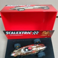 Scalextric: SCALEXTRIC FERRARI 50 ANIVERSARIO. Lote 257765510