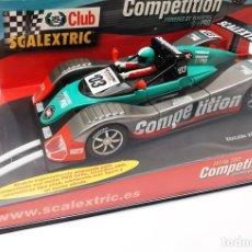 Scalextric: CLUB SCALEXTRIC 2003 FERRARI 333 SP REF. 6134 NUEVO A ESTRENAR. Lote 257866720