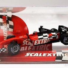 Scalextric: CLUB SCALEXTRIC 2006 F1 SPECIAL EDITION REF. 6195 NUEVO A ESTRENAR. Lote 257927275
