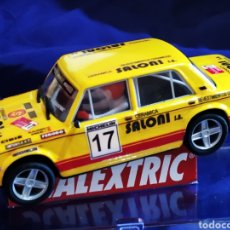 Scalextric: SEAT 1430 SCALEXTRIC. Lote 259253005