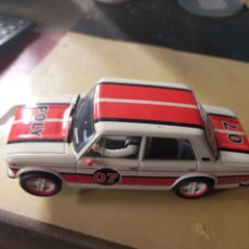 Scalextric: SEAT 1430 POLY 07. Lote 261301040