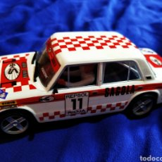 Scalextric: SEAT 1430 SCALEXTRIC. Lote 261809050