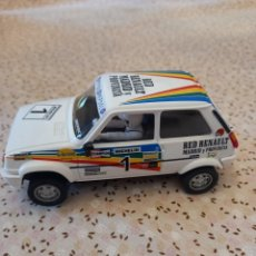 Scalextric: SCALEXTRIC. Lote 262256620