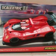 Scalextric: SCALEXTRIC FERRARI 333SP LISTA REF.-6011. Lote 262553660