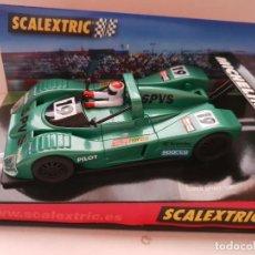 Scalextric: SCALEXTRIC SUPER SPORT LMC REF.-6071. Lote 262554035