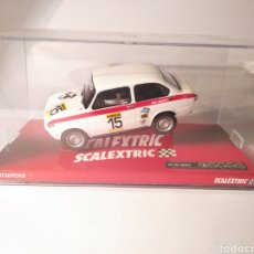 Scalextric: SCALEXTRIC FIAT 850 ABARTH 6455. Lote 262915010