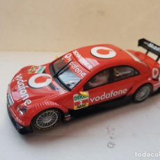Scalextric: SCALEXTRIC MERCEDES AMG. Lote 262929350