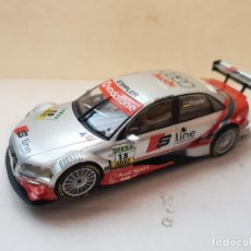 Scalextric: SCALEXTRIC AUDI A4 DTM. Lote 262929550