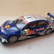 Scalextric: SCALEXTRIC AUDI A4 DTM. Lote 262929660