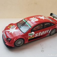 Scalextric: SCALEXTRIC OPEL VECTRA. Lote 262930215