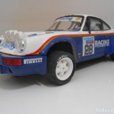 Scalextric: SCALEXTRIC TECNITOYS COCHE SUBARU MCRAE RINGER SLOT CAR ALFREEDOM ROTHMANS. Lote 263749645