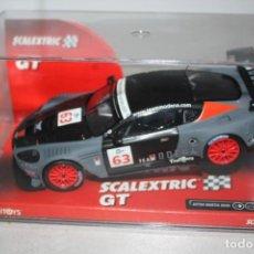 Scalextric: A ESTRENAR ASTON MARTI. Lote 265408289