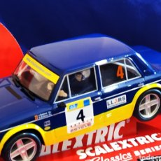 Scalextric: SEAT 1430 Nº 4 SCALEXTRIC. Lote 268862504