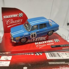 Scalextric: SCALEXTRIC RENAULT 8 TECNITOYS REF. 6316. Lote 269135778