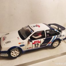 Scalextric: FORD SIERRA RS COSWORTH CARLOS SAINZ DE SCALEXTRIC. Lote 269181403