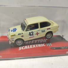 Scalextric: SCALEXTRIC SEAT 850 TECNITOYS REF. 6397. Lote 269297038