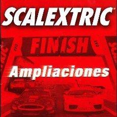 Scalextric: CATALOGO SCALEXTRIC. Lote 277053598