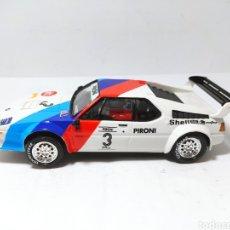Scalextric: SCALEXTRIC BMW M1 PLANETA. Lote 277055288