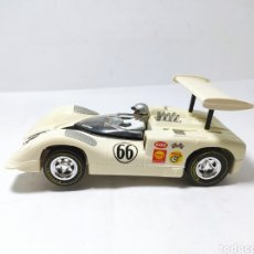 Scalextric: SCALEXTRIC CHAPARRAL GT N°66 PLANETA. Lote 277061203