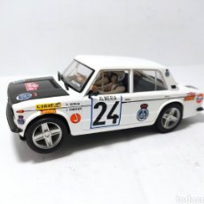 Scalextric: SCALEXTRIC SEAT 1430 RALLY ALTAYA N°24. Lote 277284588