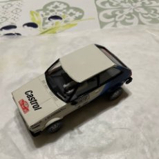 Scalextric: FORD FIESTA SCALEXTRIC RALLIES MÍTICOS DE ALTAYA. Lote 277754503