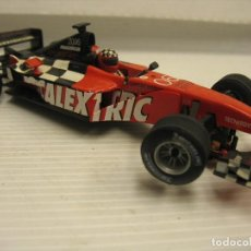 Scalextric: SCALCTRIC DE TECNITOYS F1 2006. Lote 278368948