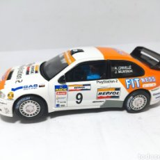 Scalextric: SCALEXTRIC SEAT CORDOBA WRC CRIVILLE ALTAYA SEAT SPORT. Lote 278603943