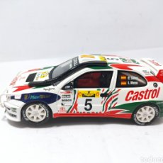 Scalextric: SCALEXTRIC TOYOTA COROLLA WRC SAFARI CARLOS SAINZ ALTAYA. Lote 278622808