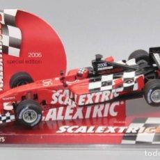 Scalextric: F1 CLUB SCALEXTRIC 2006. Lote 278689588