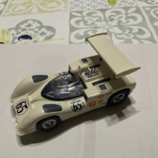Scalextric: CHAPARRAL DE SCALEXTRIC ALTAYA. Lote 278975813