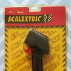 Scalextric: MANDO VELOCIDAD SCALEXTRIC, GATILLO ROJO - TECNI TOYS, RF.8698 - EN BLISTER, SIN ESTRENAR - PJRB. Lote 279328488