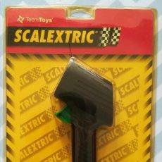 Scalextric: MANDO VELOCIDAD SCALEXTRIC, GATILLO VERDE - TECNI TOYS, RF.8698 - EN BLISTER, SIN ESTRENAR - PJRB. Lote 279328513
