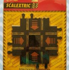 Scalextric: CRUCE SCALEXTRIC - TECNI TOYS, RF.8409 - EN BLISTER, SIN ESTRENAR - PJRB. Lote 279329103