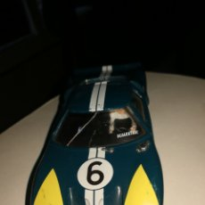 Scalextric: COCHE SCALEXTRIC FORD GT TECNITOYS. Lote 285760018