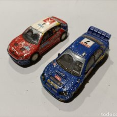 Scalextric: COCHES SCALEXTRIC. Lote 286729068