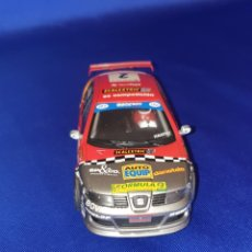 Scalextric: SCALEXTRIC SEAT LEON TECNITOYS. Lote 286984443