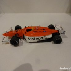 Scalextric: SCALEXTRIC. PATRICK RACING Nº20. Lote 287143278