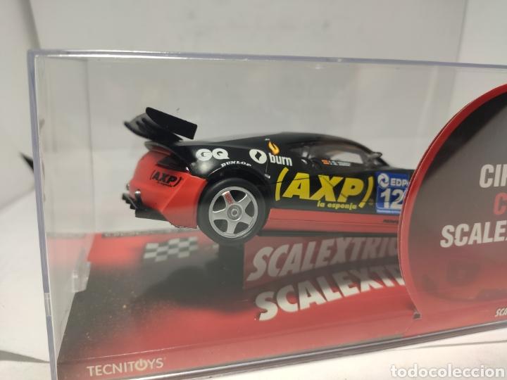 Scalextric: SCALEXTRIC SEAT CUPRA XBOX TECNITOYS REF. 6239 - Foto 2 - 287644228