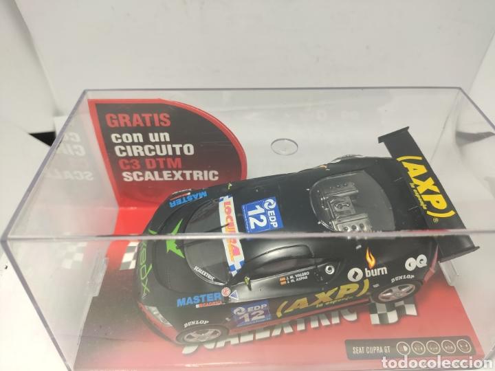 Scalextric: SCALEXTRIC SEAT CUPRA XBOX TECNITOYS REF. 6239 - Foto 3 - 287644228