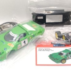 Scalextric: SCALEXTRIC LANCIA STRATOS. Lote 287802483