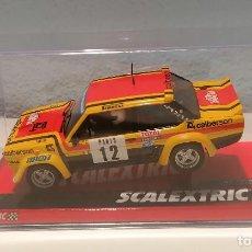 Scalextric: SCALEXTRIC FIAT ABARTH 131 ¡NUEVO!. Lote 287804018