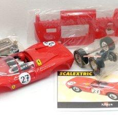 Scalextric: SCALEXTRIC FERRARI GT330. Lote 287879683