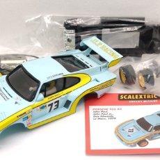 Scalextric: SCALEXTRIC PORSCHE 935GT. Lote 287880203