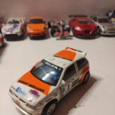 Scalextric: SCALEXTRIC SEAT IBIZA KIT CAR. Lote 288723643