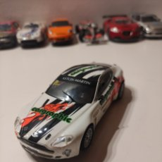 Scalextric: SCALEXTRIC AARÓN MARTIN. Lote 288725643