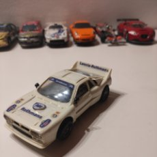 Scalextric: SCALEXTRIC LANCIA 037. Lote 288726318