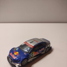 Scalextric: SCALEXTRIC AUDI A4 DTM. Lote 288727373